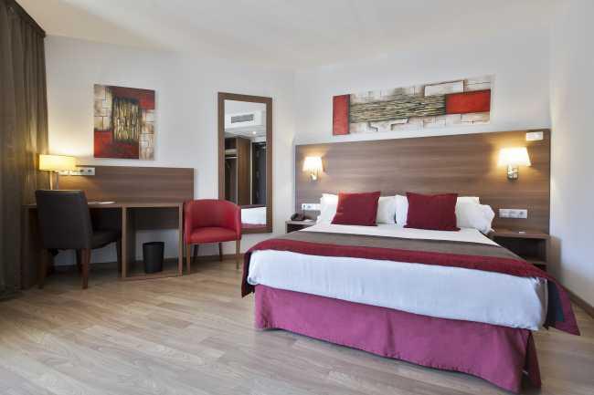 Fotos HOTEL AUTO HOGAR