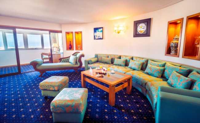 Fotos IDOU ANFA HOTEL