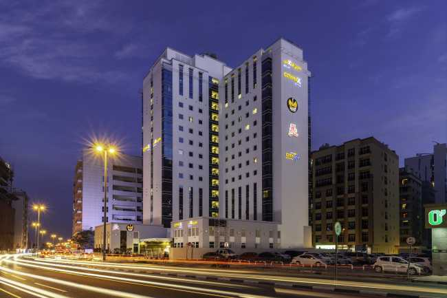 Fotos CITYMAX HOTEL AL BARSHA