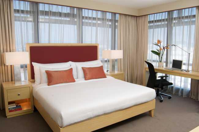 Fotos BERJAYA TIMES SQUARE HOTEL