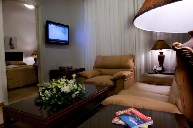 Fotos Barakat Hotel Apartments