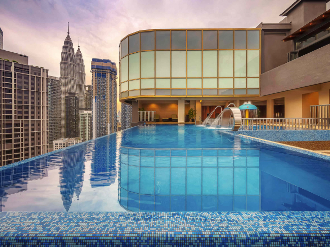 Fotos Ibis Kuala Lumpur City Centre