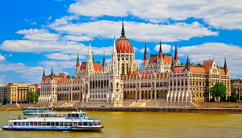 Rent a Car in Budapest
