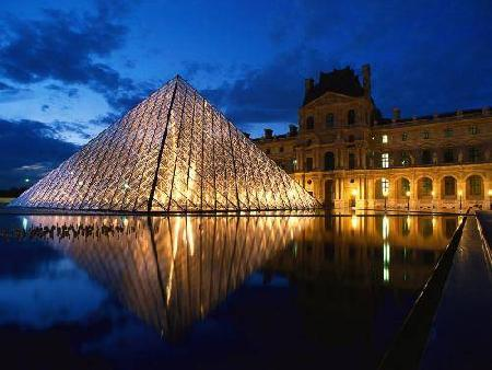 Visitar Museo del Louvre