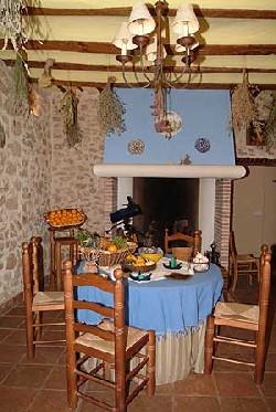 Fotos casa rural finca el rebolloso ayora valencia casa rural finca el rebolloso fotos servicios - Casa rural ayora ...