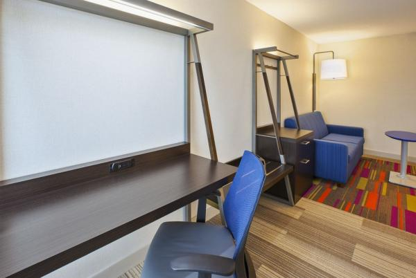 Las mejores ofertas de HOLIDAY INN EXPRESS HOTEL & SUITES CHICAGO-MIDWAY AIRPORT Chicago