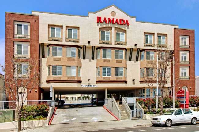 Las mejores ofertas de RAMADA LIMITED SAN FRANCISCO AIRPORT NORTH San Francisco