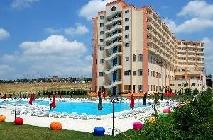 ESER DIAMOND HOTEL & CONVENTION CENTRE