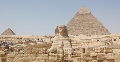 Visitar El Nilo En Egipto