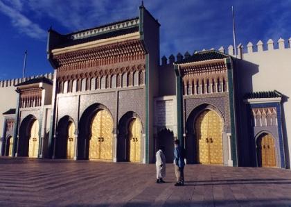 Visitar Viajar a Marruecos: Comida de Marruecos