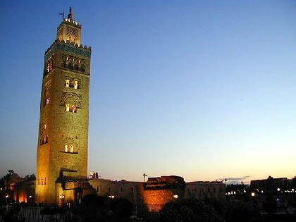 Visitar Viajar a Marruecos. Teléfonos móviles e Internet