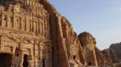 Visitar Wadi Rum Jordania