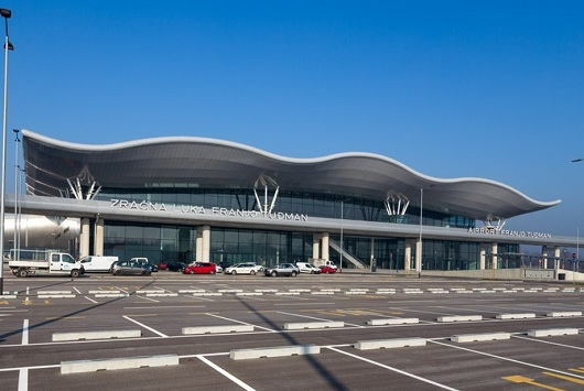 Zagreb Airport Car Hire At Lowest Price